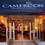 Cameroon Cigar Lounge