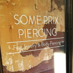 Some Prix Piercing