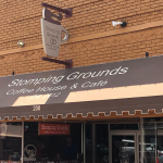 Stomping Grounds Coffee House & Wine Bar