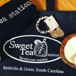 Sweet Tea Station