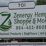Zenergy Hemp Shoppe