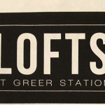 Lofts at Greer Station (Victorian Rental)