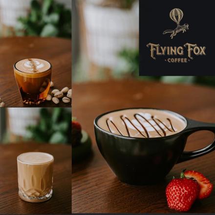 Flying Fox Coffee