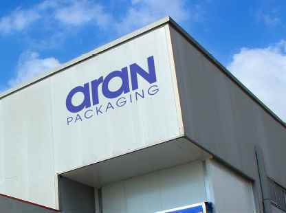 aran packaging
