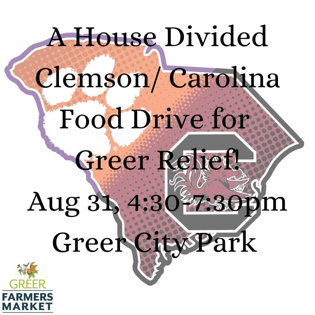 GFM Greer Relief