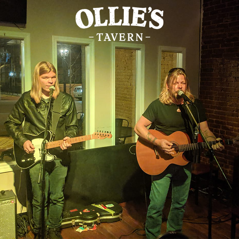 Ollie's Live Music 2