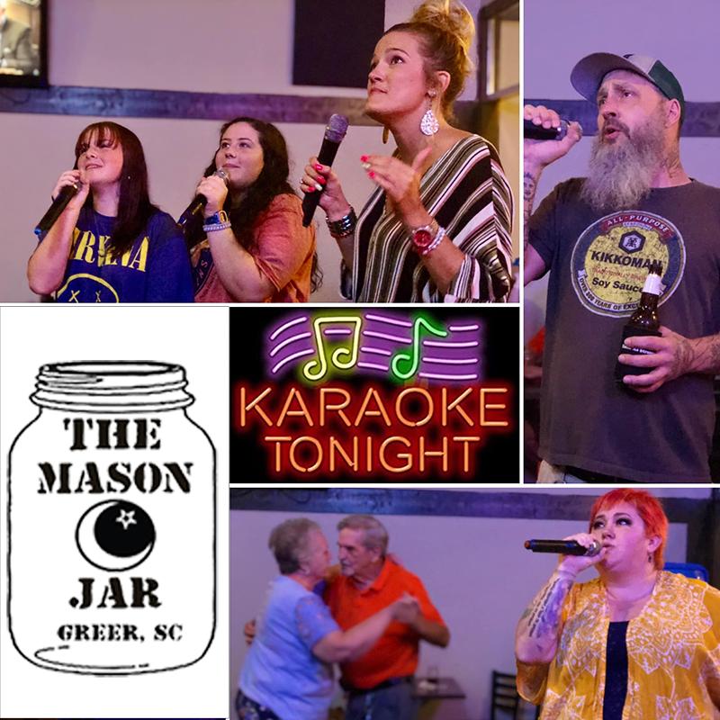 karaoke TMJ