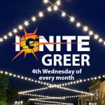 September 22 – Wednesday in Greer Station