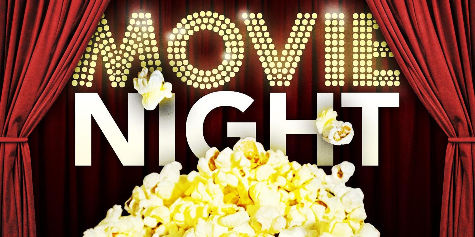 Plate Movie Night