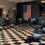 The Brass Beard Barbershop